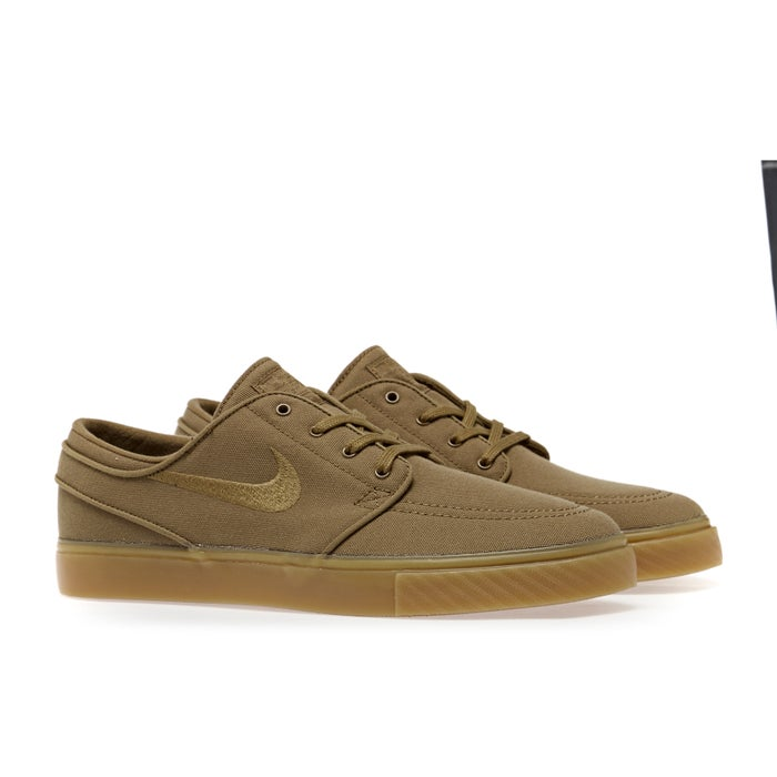 fe481bb6a3f3b Nike SB Zoom Stefan Janoski Canvas Shoes available from Surfdome