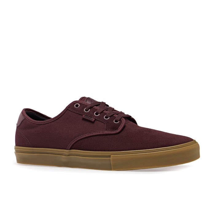 13bc13dff8 Vans Mn Chima Ferguson Pro Shoes - Free Delivery options on All ...