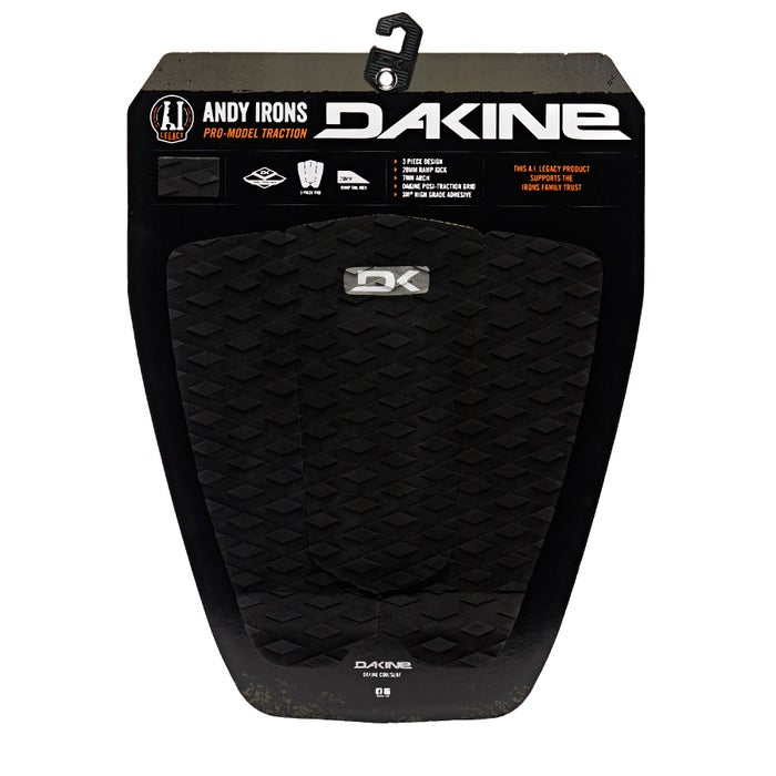 Patin de Traction Dakine Andy Irons Pro Surf