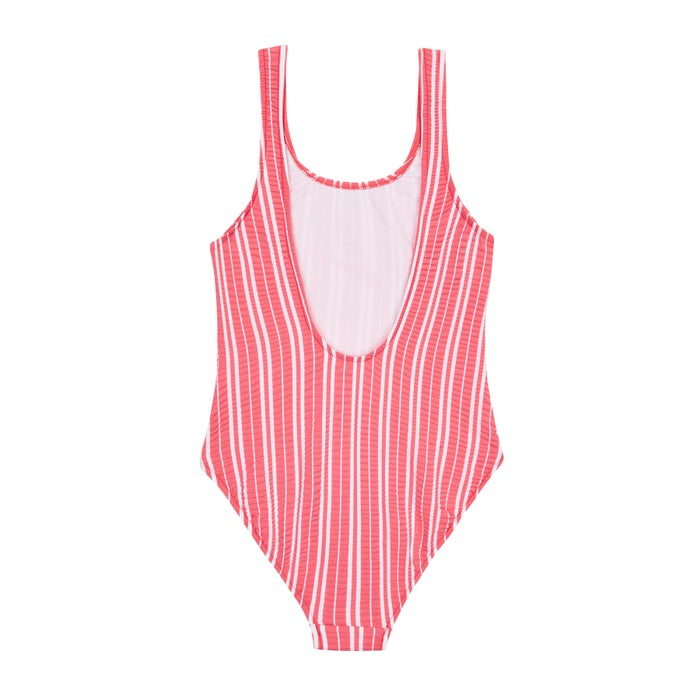 Seafolly 80s Girls Swimsuit