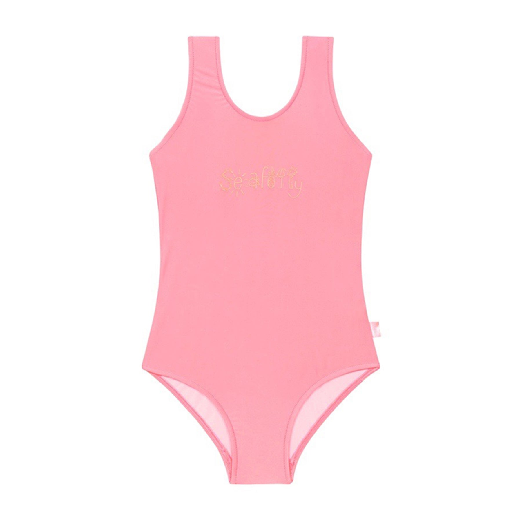 Maillot de Bain Seafolly Sweet Summer Seafolly - Peach Pearl