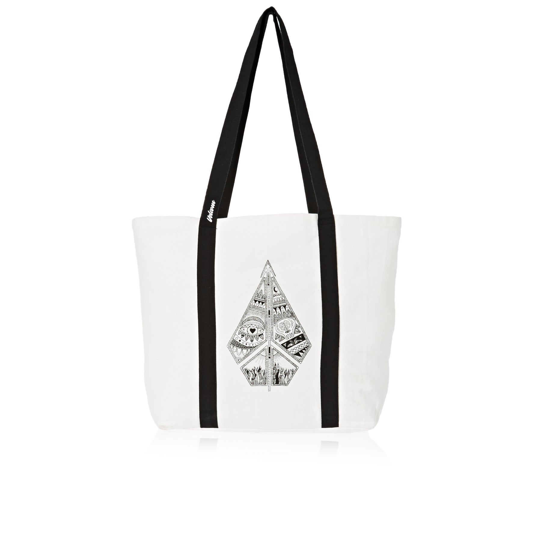 e5ffd77e0d9 Volcom Stone Tote Womens Beach Bag available from Surfdome