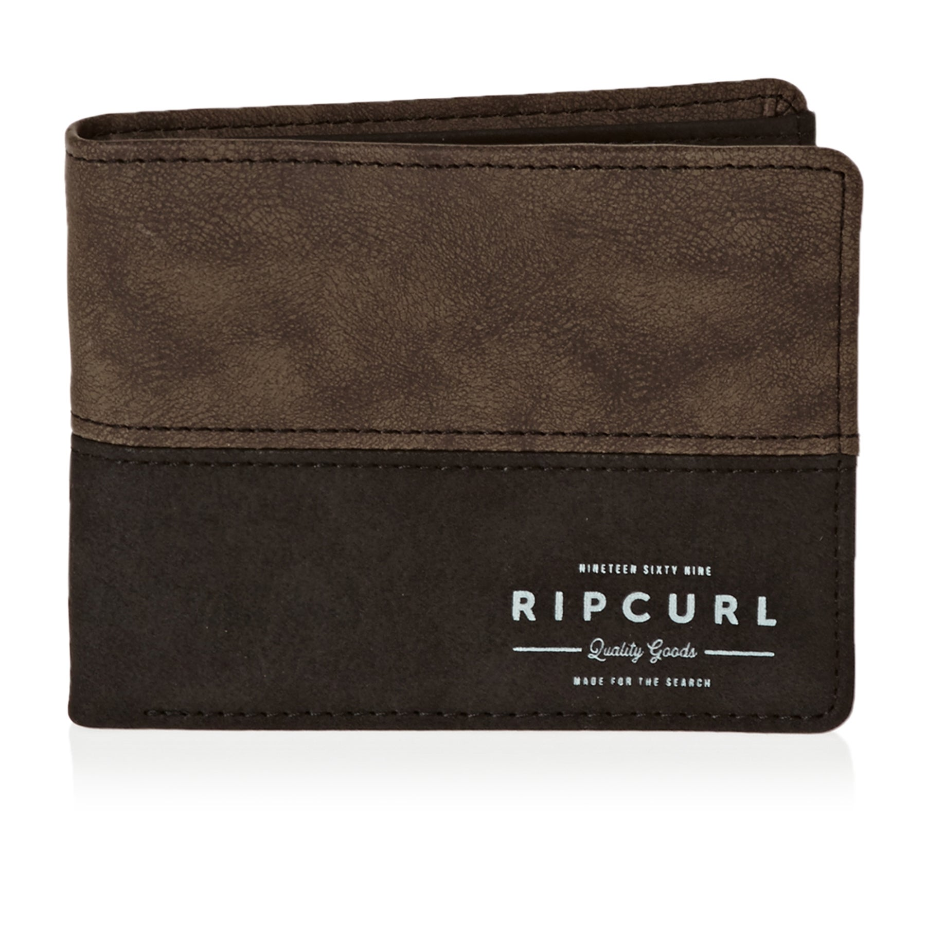 Portefeuille Rip Curl Arch RFID PU All Day - Brown