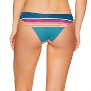 Rip Curl Golden Haze Cheeky Bikini Bottoms