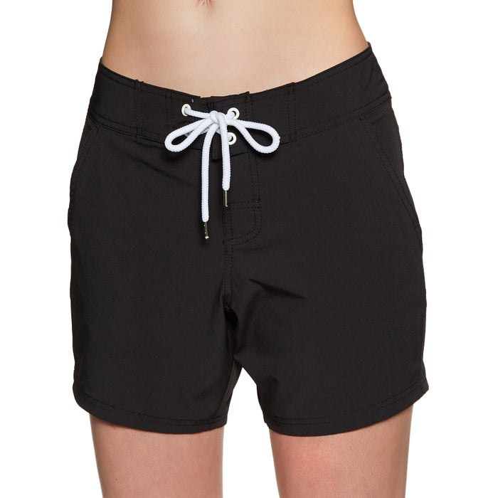 SWELL Maddy Mid Womens Boardshorts