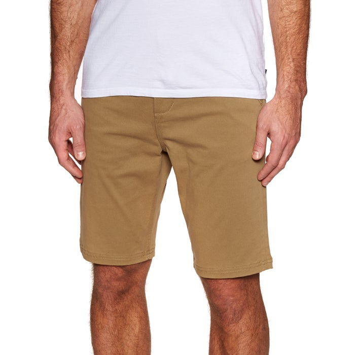 Animal Amar Walk Shorts