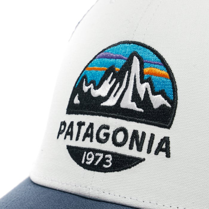 Casquette Patagonia Fitz Roy Scope Lopro Trucker