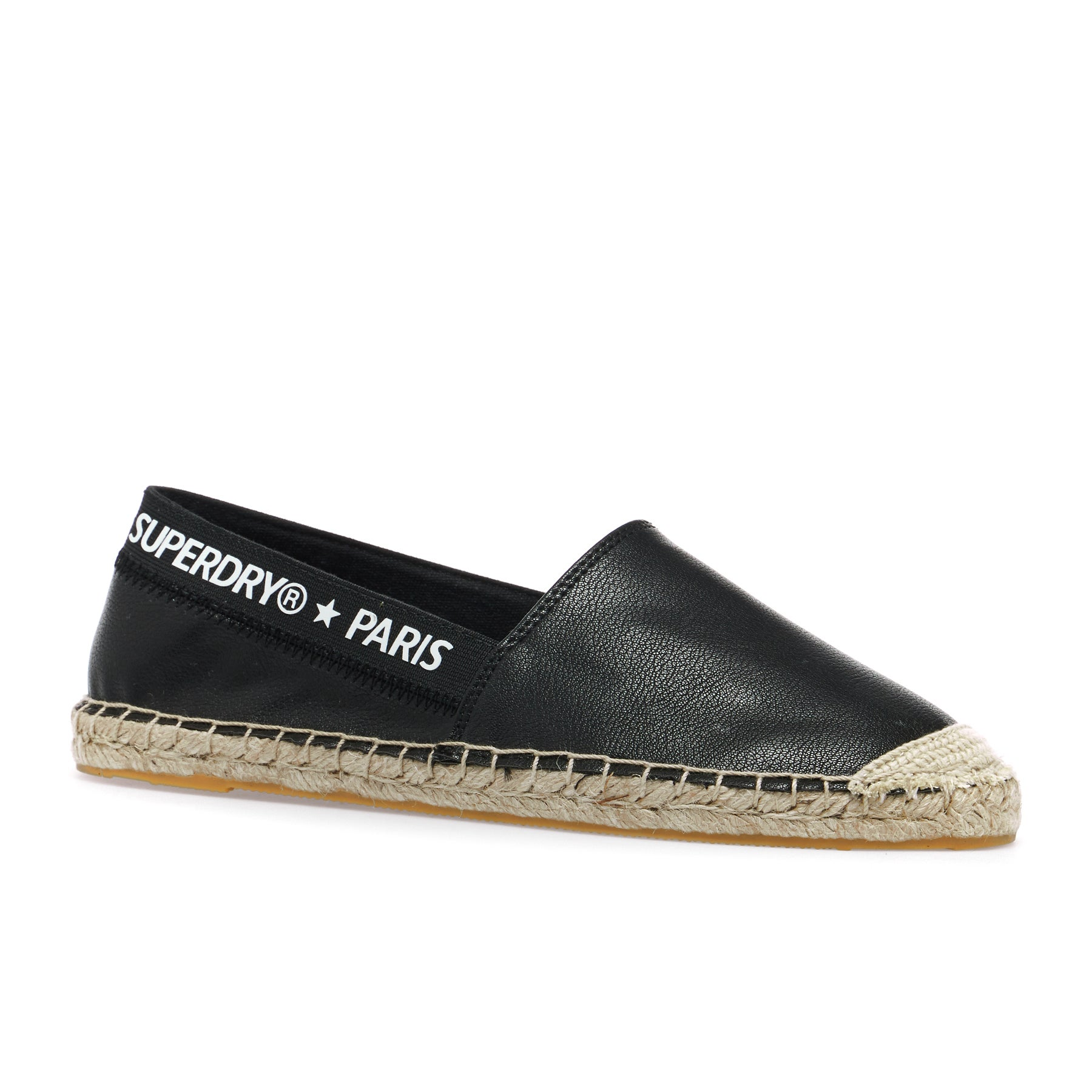 Womens Espadrilles Surfdome Erin Elastic From Available Superdry W9YDIHE2