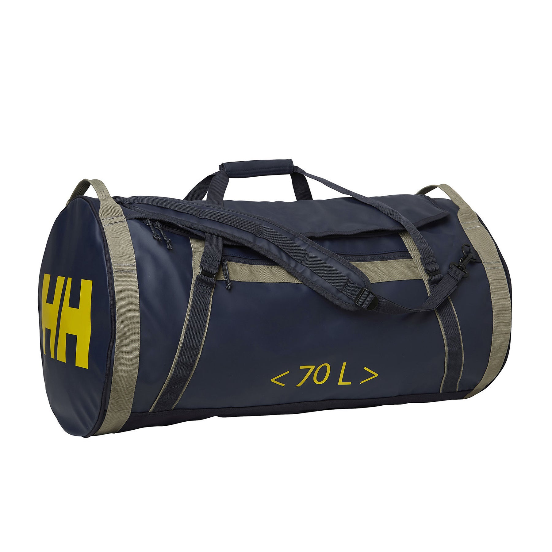 Helly Hansen HH2 70L Duffle Bag - Graphite Blue