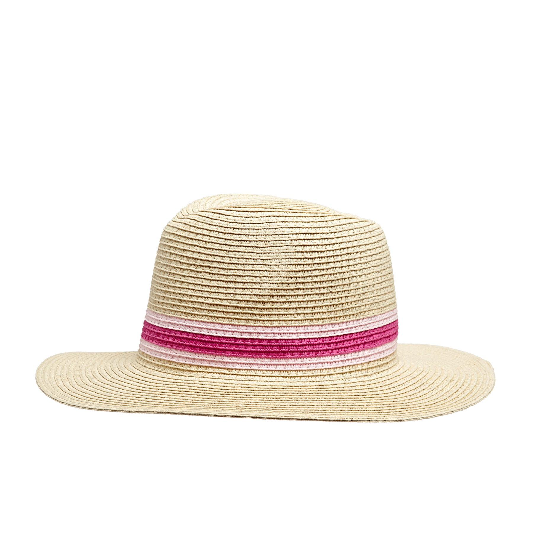 Joules Dora Sun Womens ハット - Pink Band