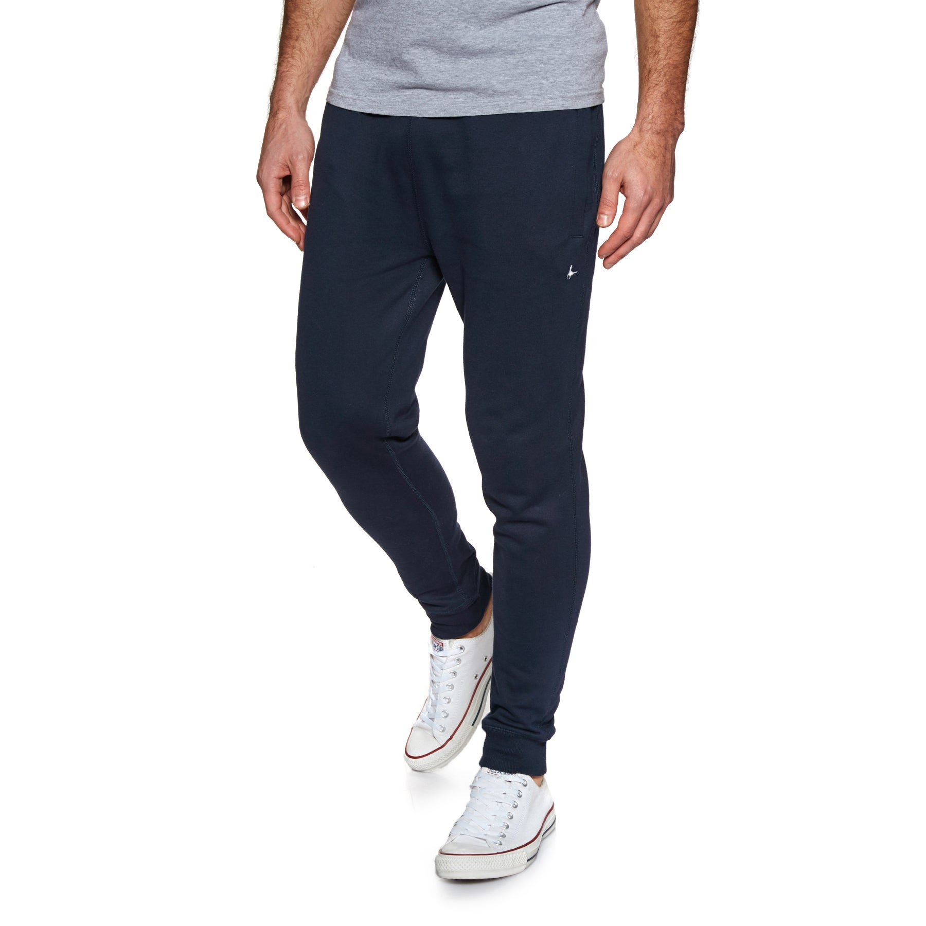 Jack Wills Haydor Jogging Pants - Navy