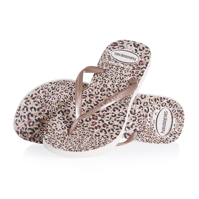 e83ac3c8f Havaianas Slim Animals Womens Sandals available from Surfdome