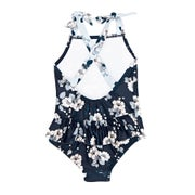 Seafolly Splendour Girls Swimsuit