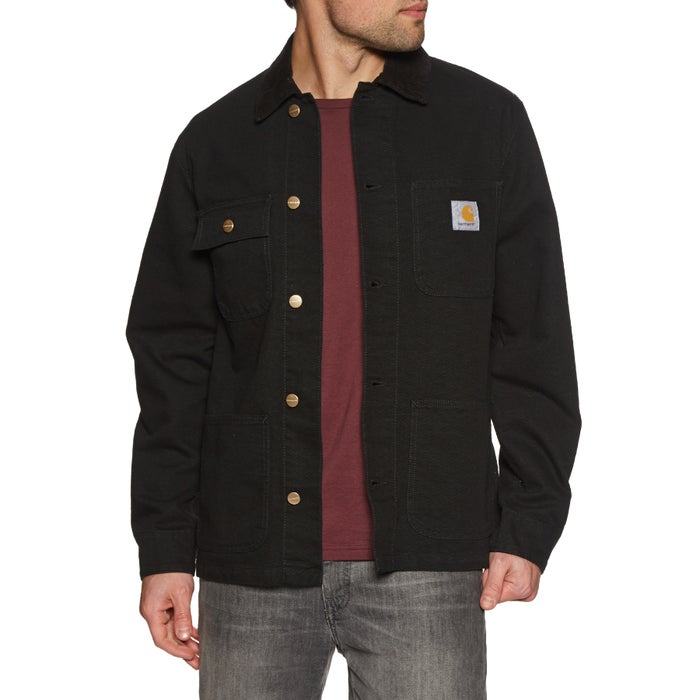 Veste Carhartt Michigan Coat
