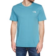 North Face Simple Dome Short Sleeve T-Shirt