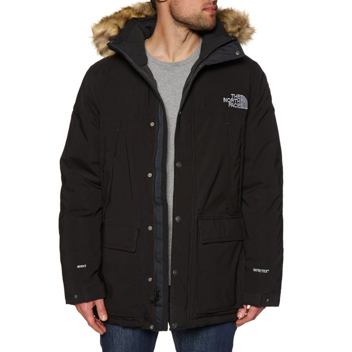 88da96d35 North Face Mountain Murdo GTX Down Jacket - Free Delivery options on ...
