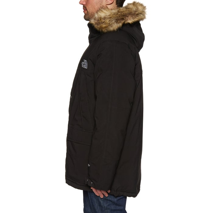 6056ee530 North Face Mountain Murdo GTX Down Jacket - Free Delivery options on ...