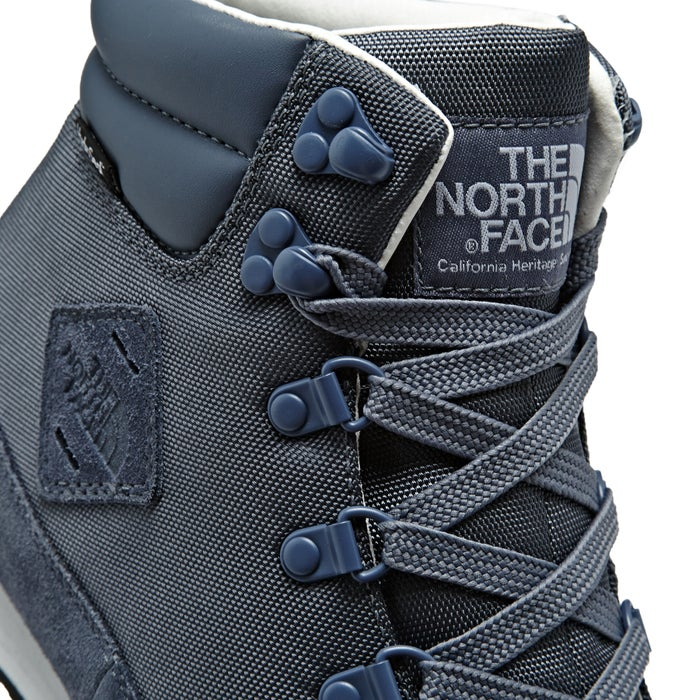 North Face Back To Berkeley Walking Boots