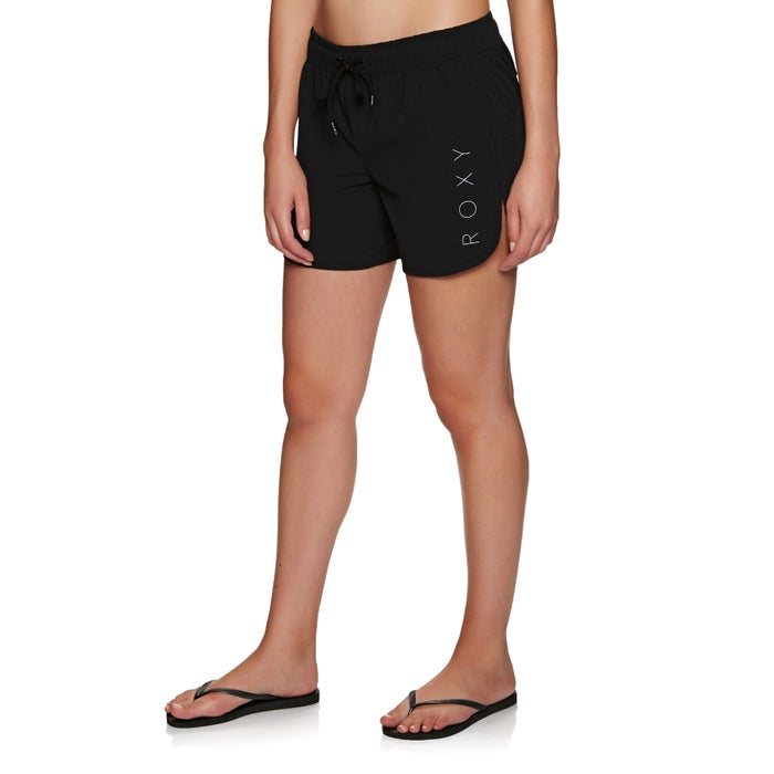 10f8c5083cf8 Roxy Chill Love 5in Womens Boardshorts available from Surfdome