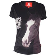 Horka Horsy Kids Short Sleeve T-Shirt