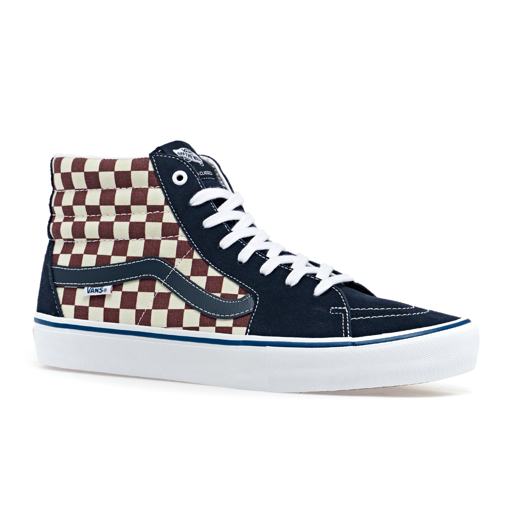 afed718b4134e7 Vans Sk8-Hi Pro Shoes - Free Delivery options on All Orders from ...