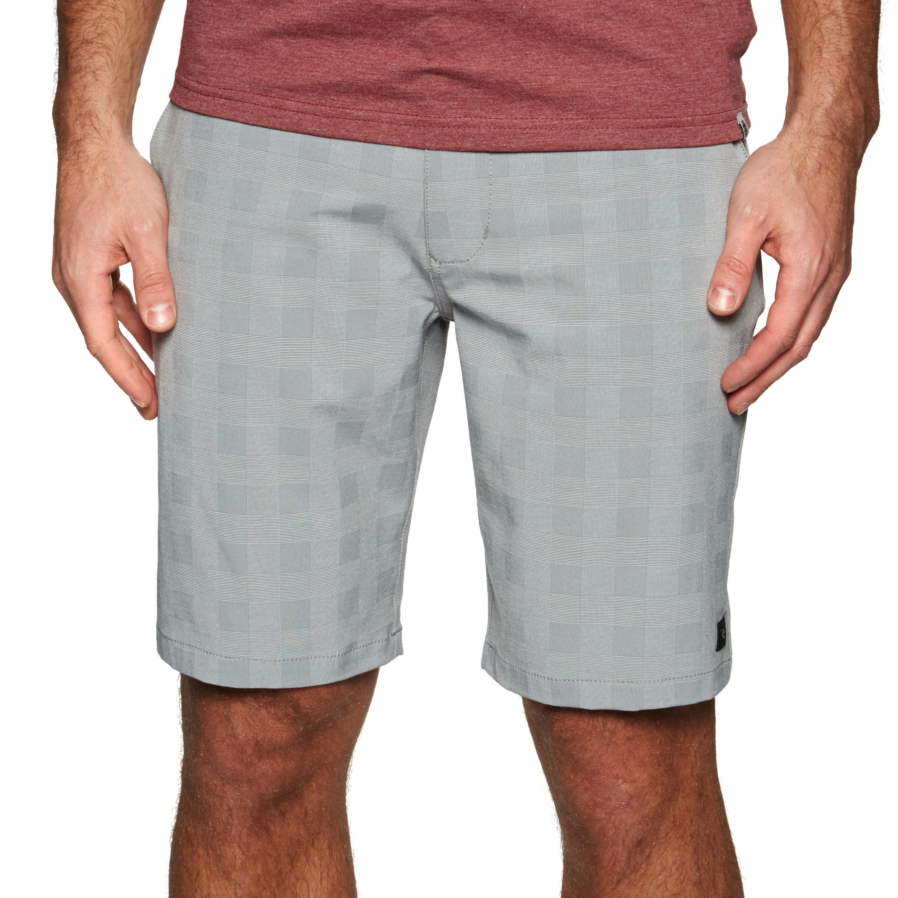 Boardshort Rip Curl Secret 20in Boardwalk - Grey