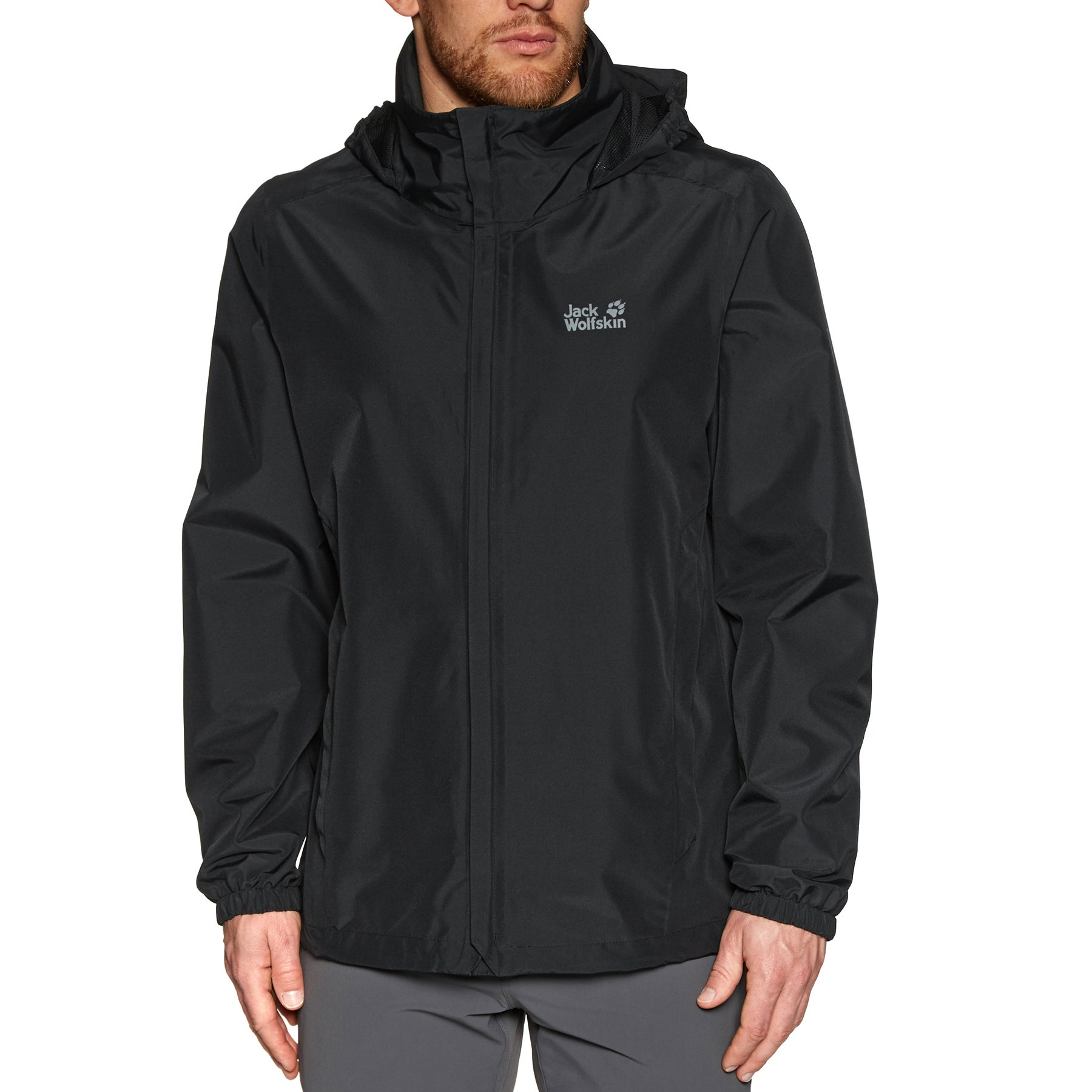 Veste Jack Wolfskin Stormy Point