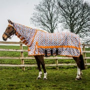 Derby House Pro Bee Print Fly Rug