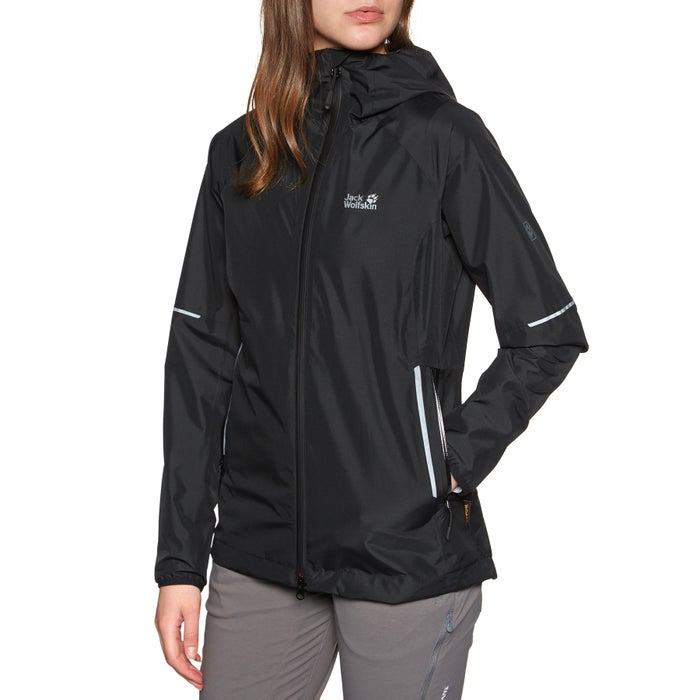 670541f50be Jack Wolfskin Sierra Pass Womens Jacket available from Surfdome