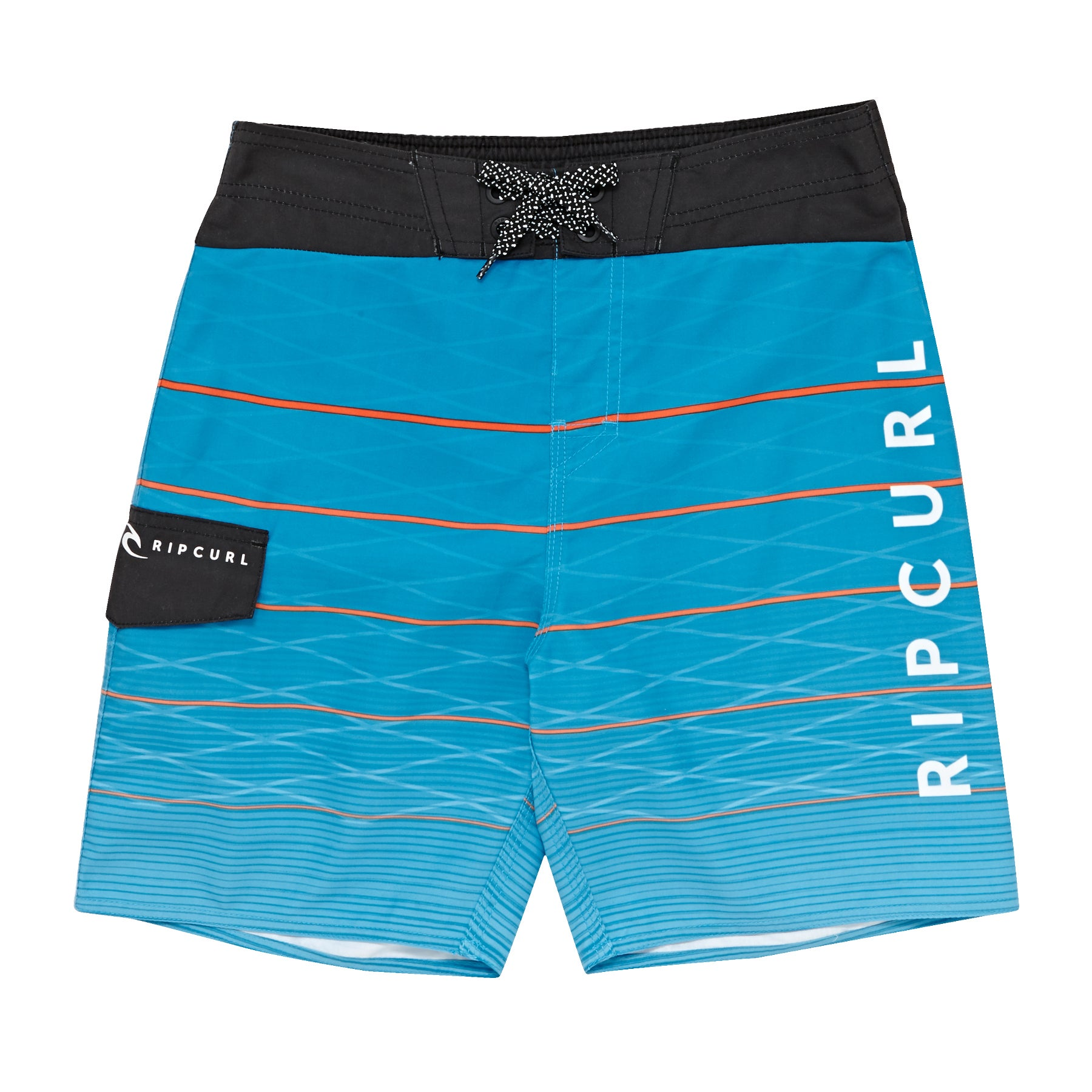 Boardshort Rip Curl Shock Line S/e 16in - Blue