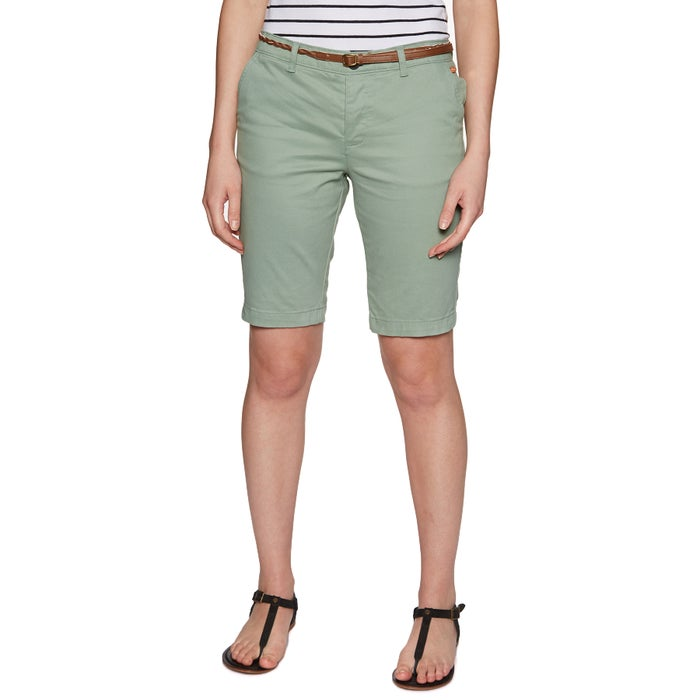 2997d34a9 Shorts Mujer Superdry Chino City