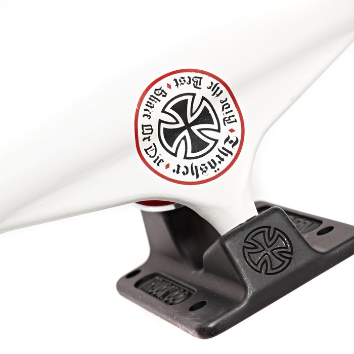 Independent Forged Hollow Thrasher Oath Stage 11 144 Mm Skateboard Truck