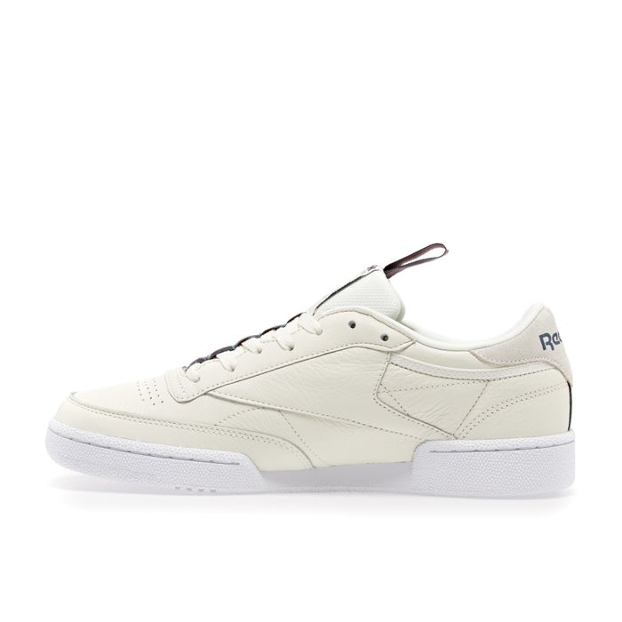 178bc90934a Reebok Club C 85 Mu Shoes available from Surfdome