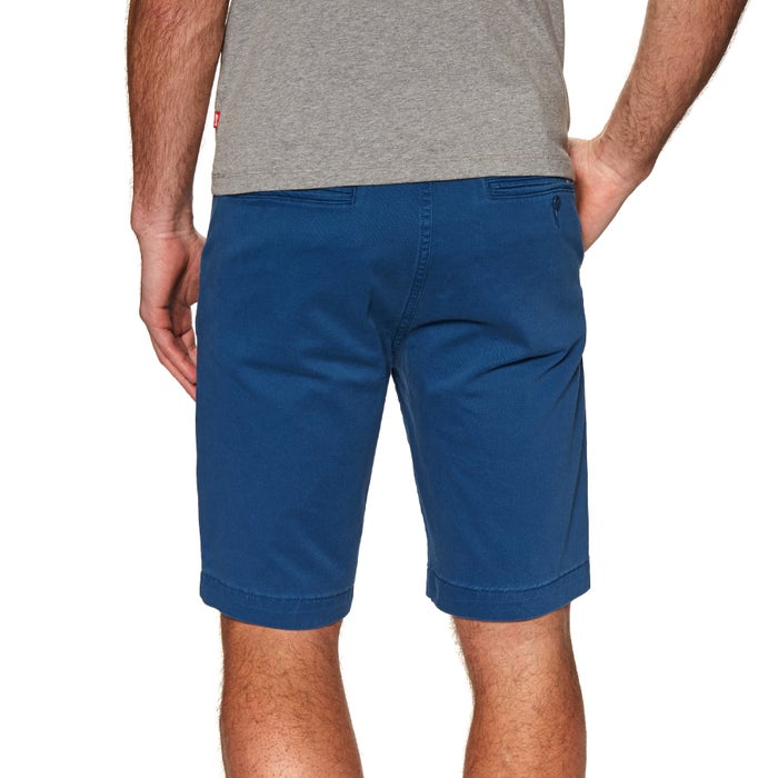 Levis 502 True Chino Shorts