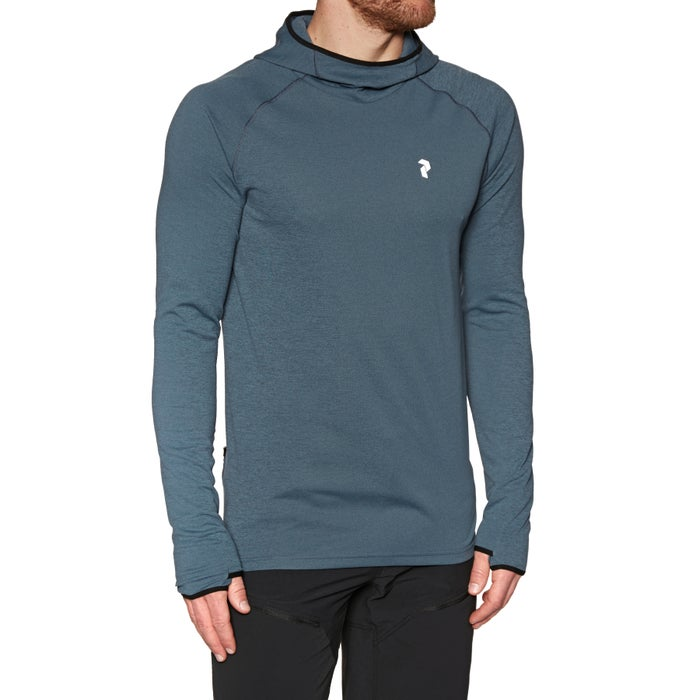 Pullover Peak Performance Power Outdoor