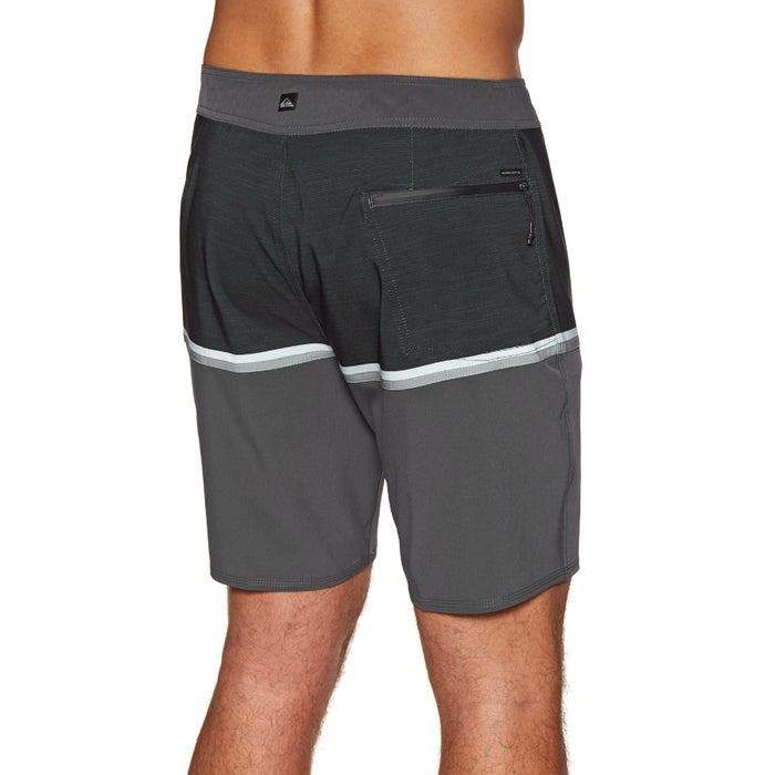 05de22d6fc Quiksilver Highline Division 18in Boardshorts available from Surfdome