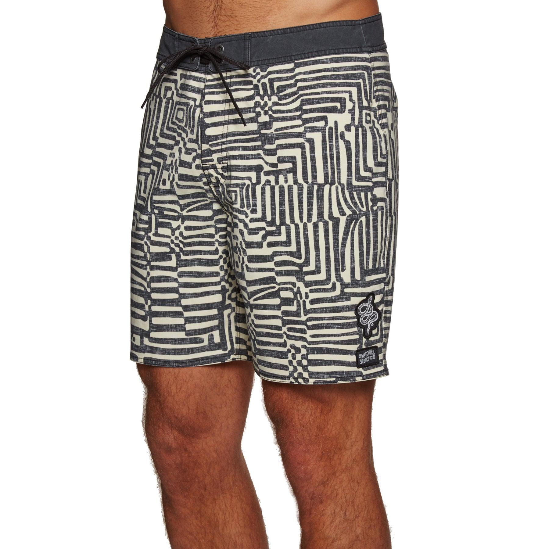 Boardshort Rip Curl Mirage Flash 18in - Bone