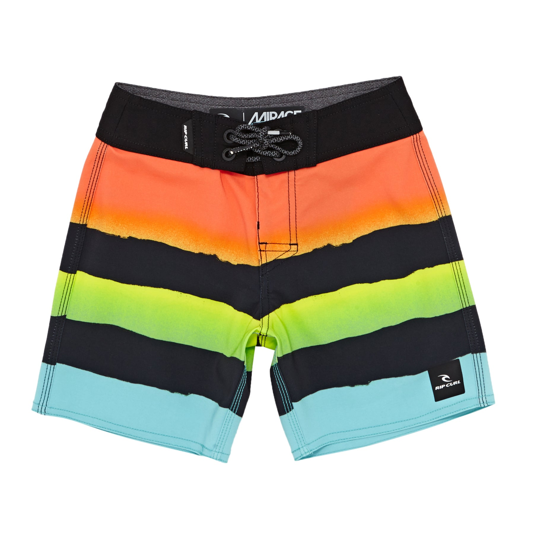 Boardshort Rip Curl Mirage Blowout Groms 12in - Aqua