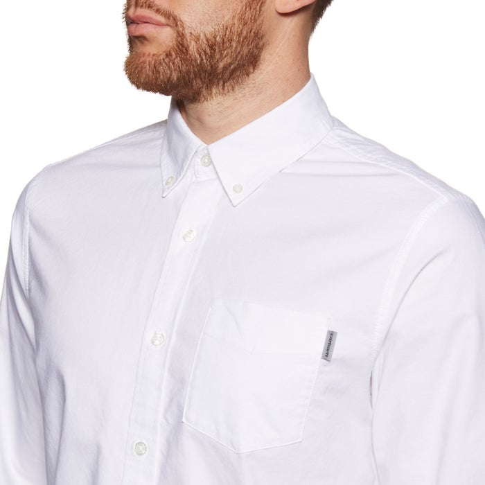 Chemise Carhartt Button Down Pocket