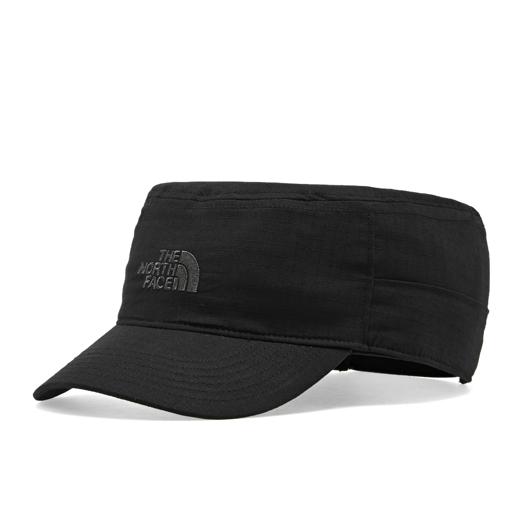 Casquette North Face Logo Military