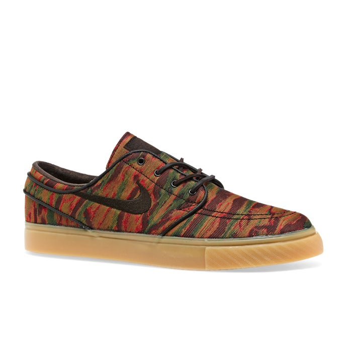 d1b0bf1fce Nike SB Zoom Stefan Janoski Canvas Premium Shoes - Free Delivery ...