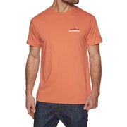 Patagonia The Less You Need Organic Short Sleeve T-Shirt