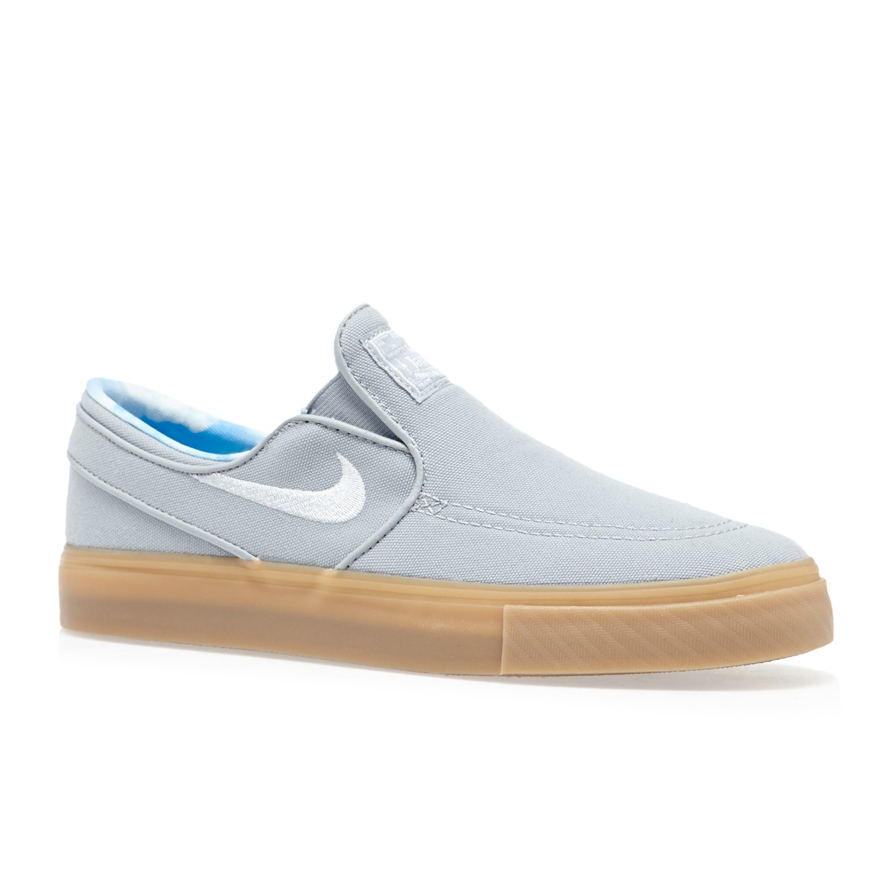 63460b123a3 Calzado Boys Nike SB Stefan Janoski Canvas Slip On Print Gs