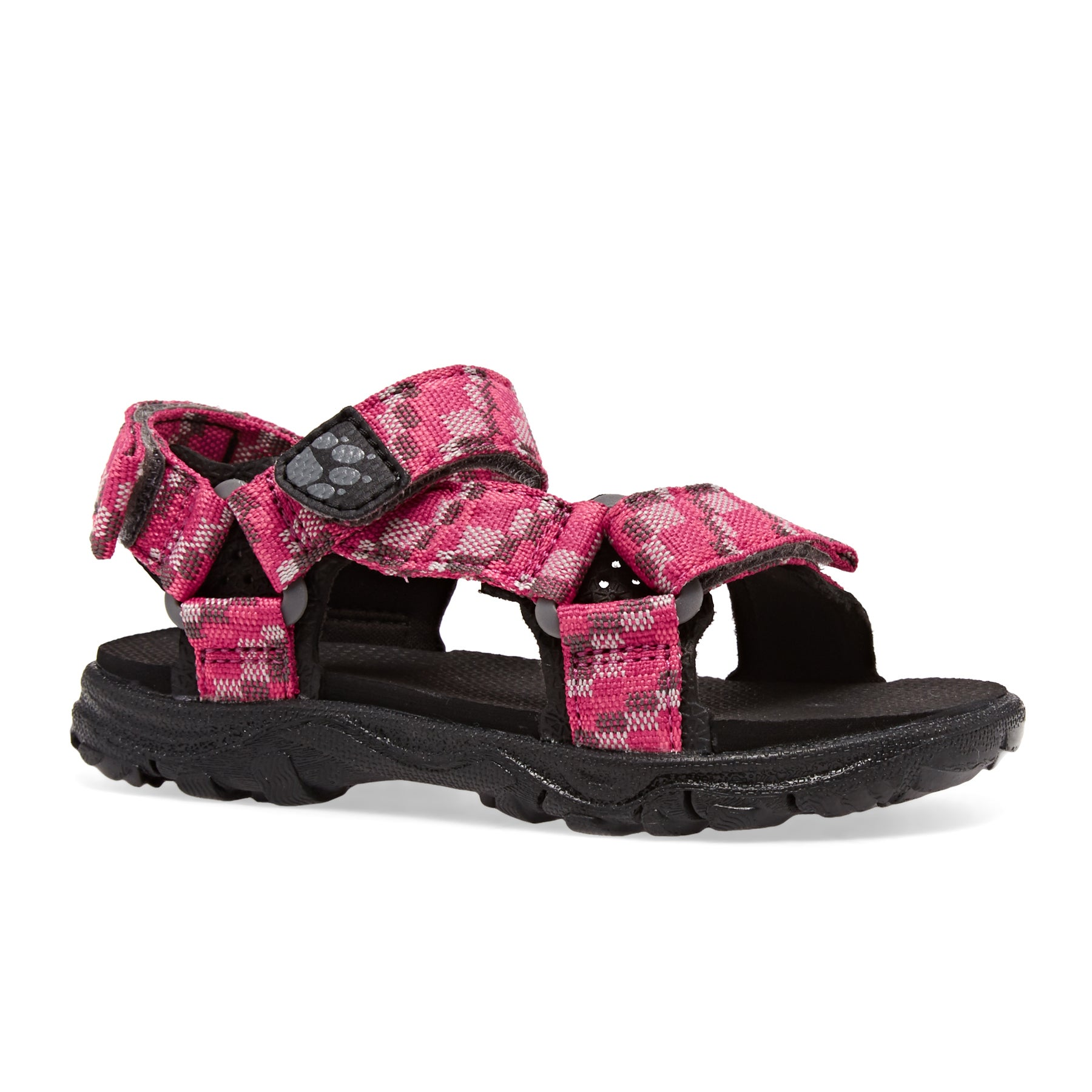 Jack Wolfskin Seven Seas 2 Girls Sandals - Tropic Pink