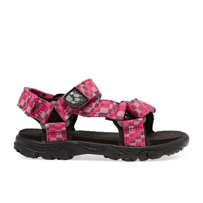 Jack Wolfskin Seven Seas 2 Girls Sandals