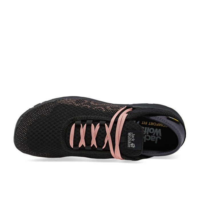 a599db90e71 Jack Wolfskin Seven Wonders Packer Low Womens Shoes available from ...