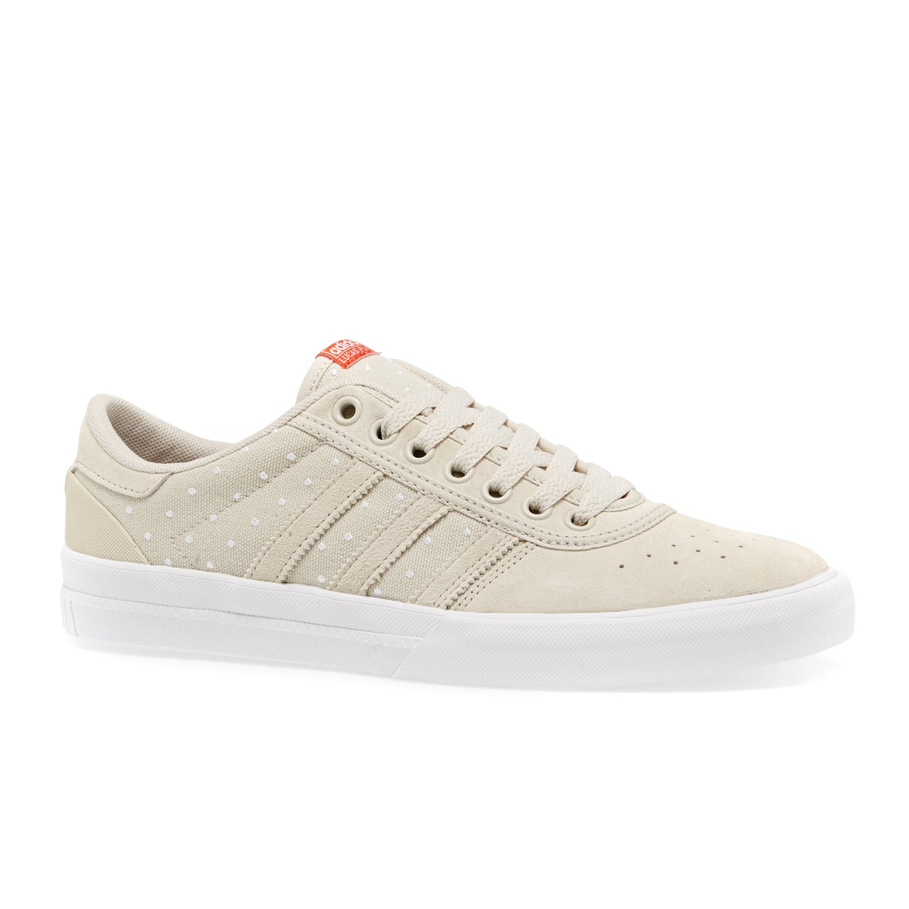 Sapatos Adidas Lucas Premiere - Clear Brown/ftwr White/active Red