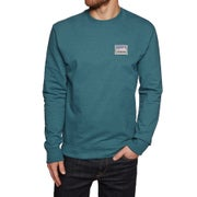 Patagonia Shop Sticker Patch Uprisal Sweater