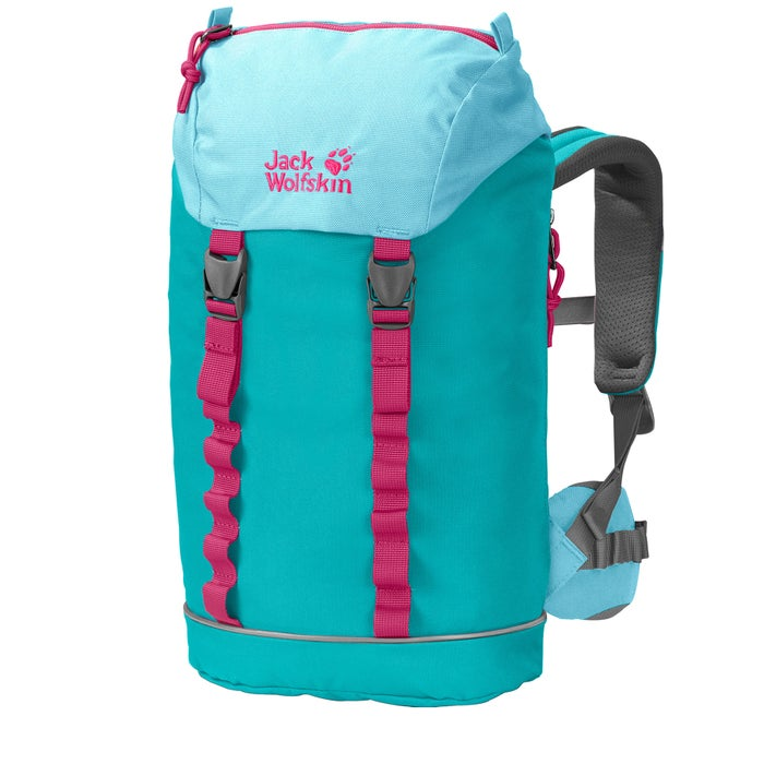 c13e17da09 Jack Wolfskin Jungle Gym Kids Backpack available from Surfdome