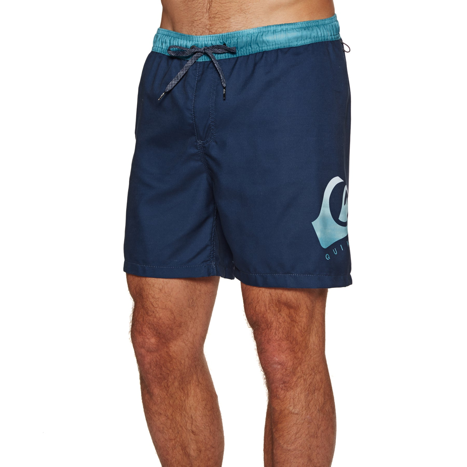 Boardshort Quiksilver Critical 17in - Medieval Blue